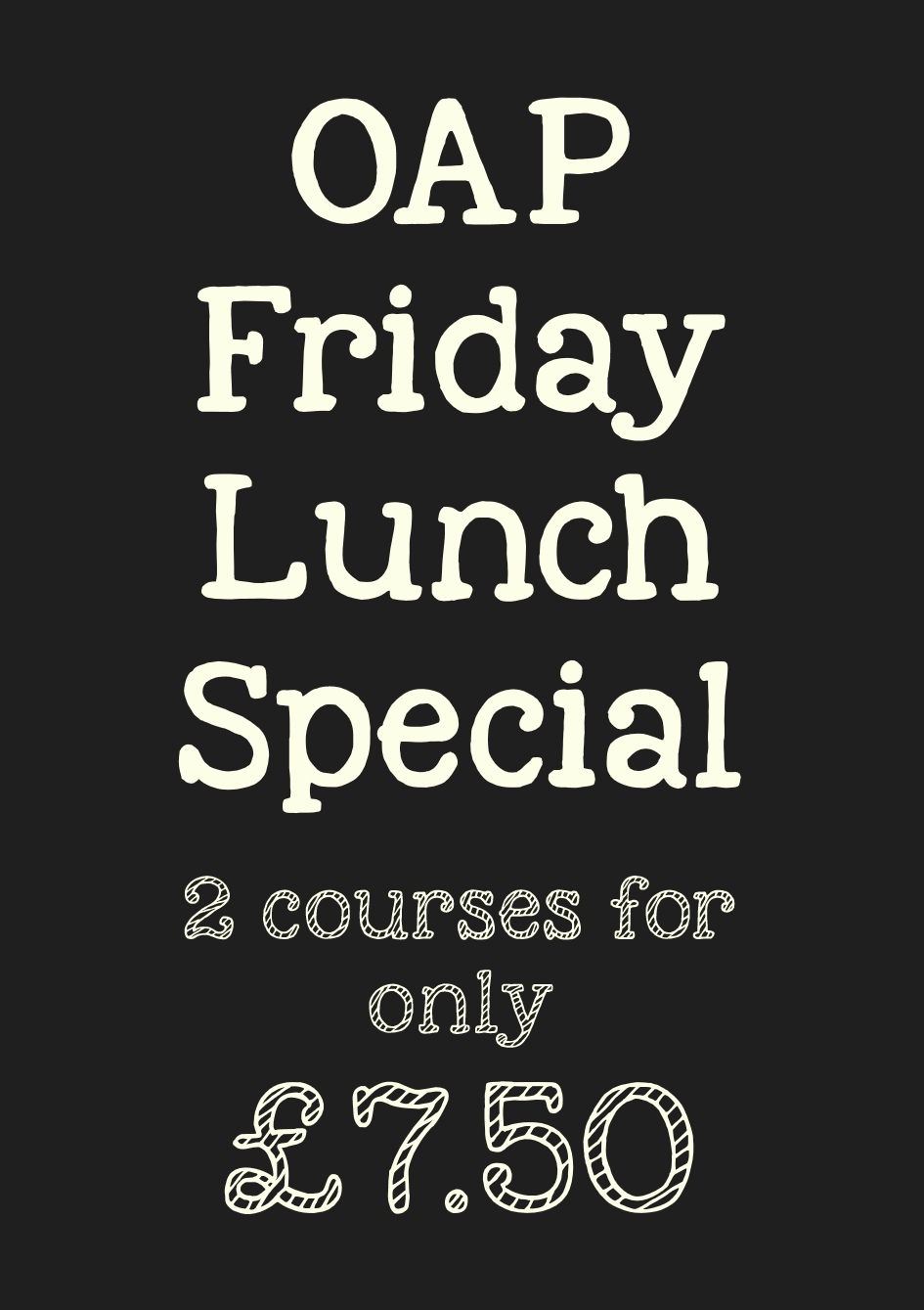 oap-friday-special